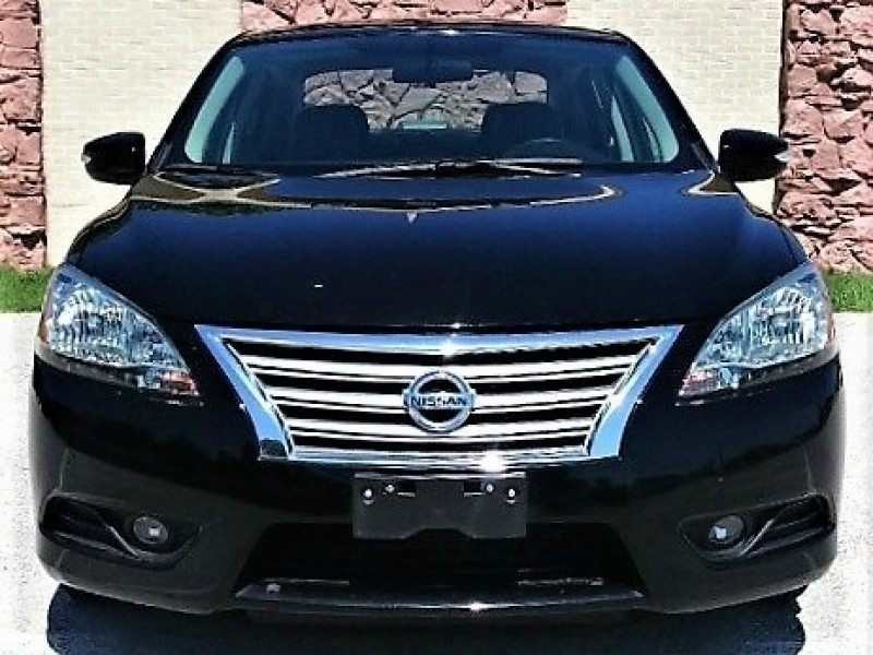 Nissan Sentra SL 2014 price Call For Price