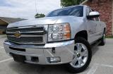 Chevrolet Silverado LT 2013