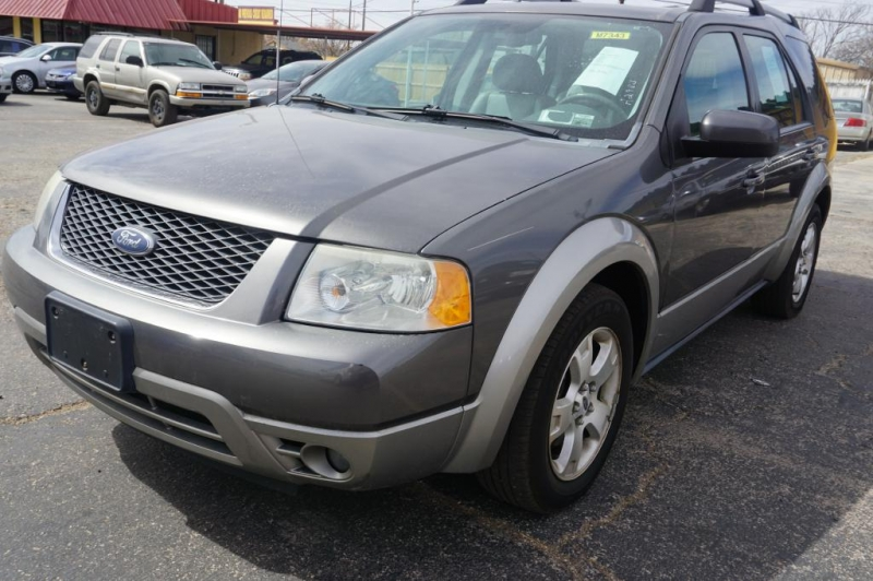 FORD FREESTYLE 2006 price Call for Pricing.