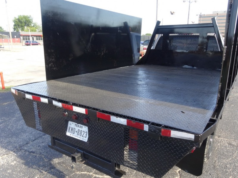 Chevrolet Silverado 3500HD 2007 price $10,950
