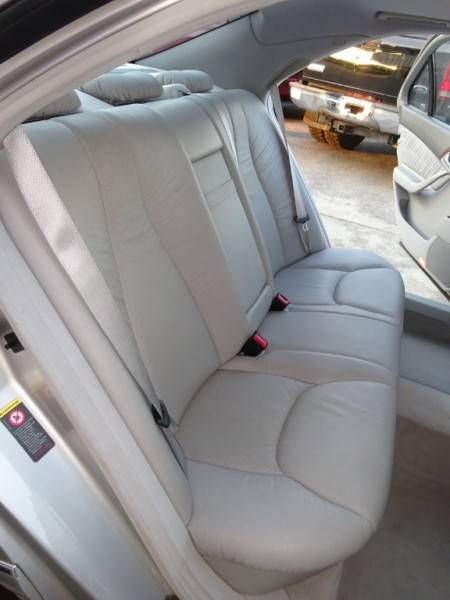 Mercedes-Benz S-Class 2001 price $4,950