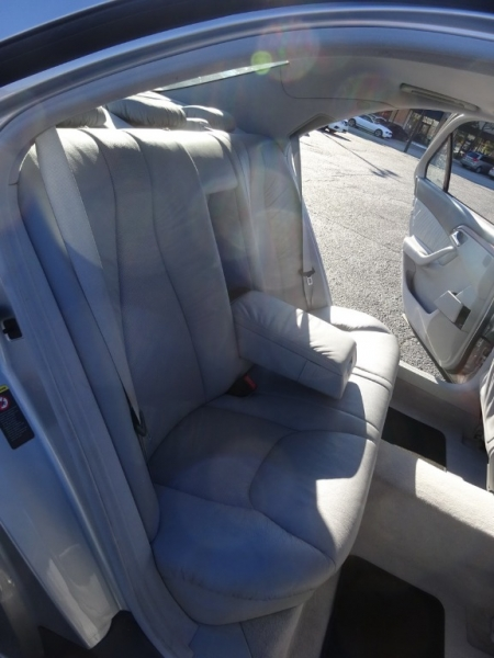 Mercedes-Benz S-Class 2001 price $5,590