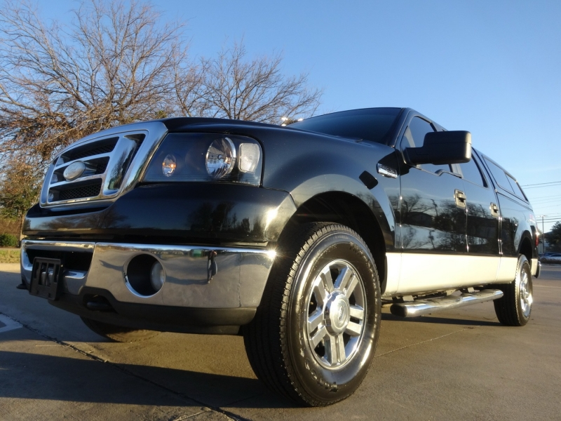 Ford F-150 2008 price $8,900