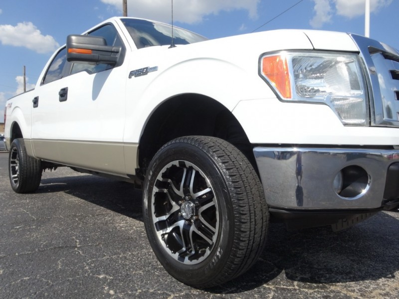 Ford F-150 2010 price $14,950