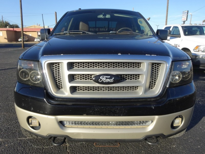 Ford F-150 2008 price $12,950