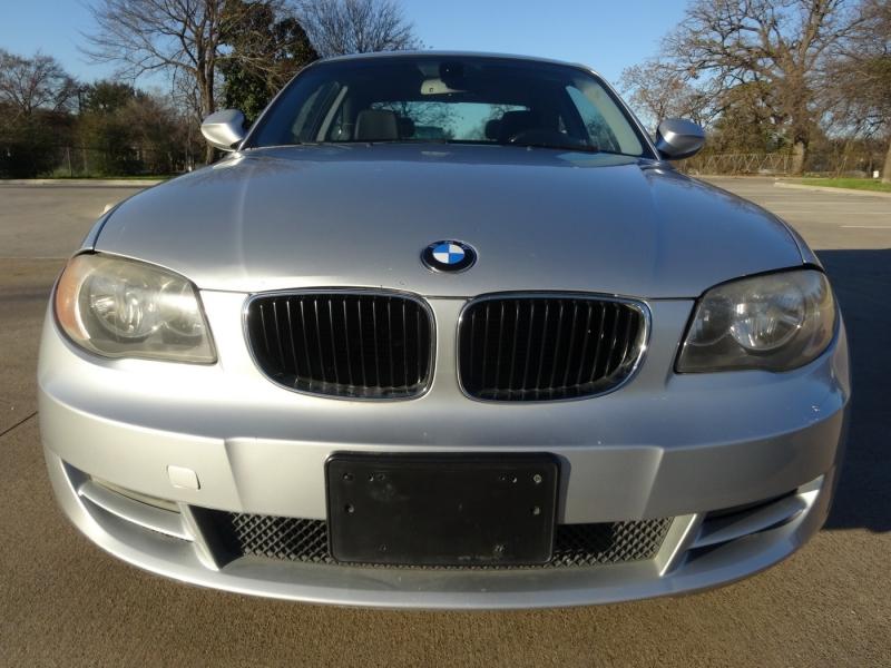 BMW 1-Series 2011 price $9,900