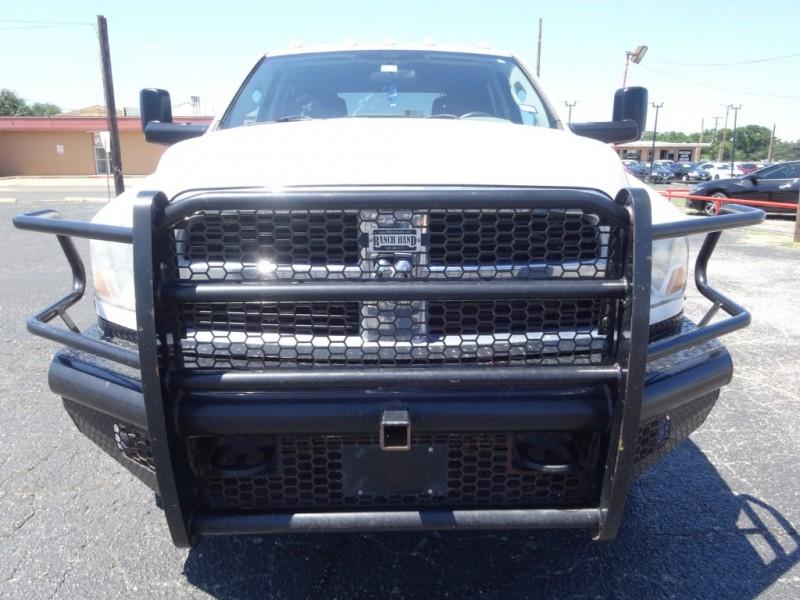 RAM 3500 2011 price $22,900