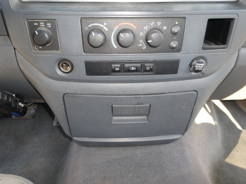 Dodge Ram 2500 2008 price $19,500