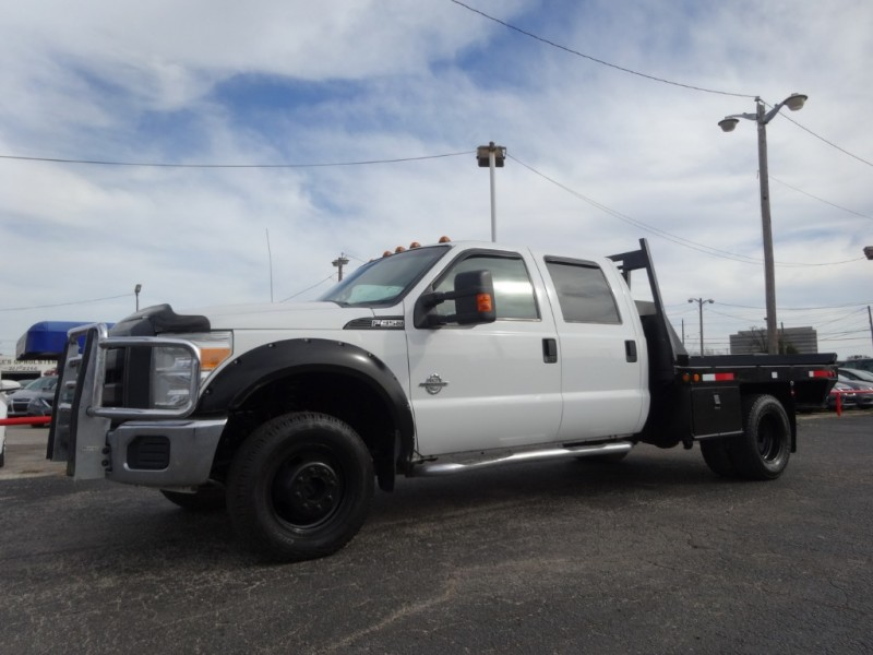 Ford Super Duty F-350 DRW 2013 price $25,900
