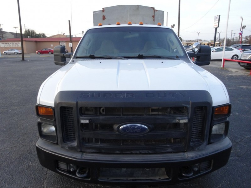 Ford Super Duty F-350 SRW 2008 price $15,950