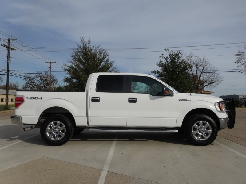 Ford F-150 2014 price $13,590