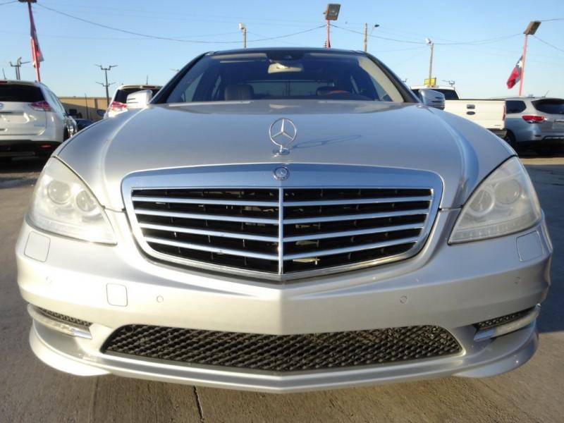 Mercedes-Benz S-Class 2011 price $21,950