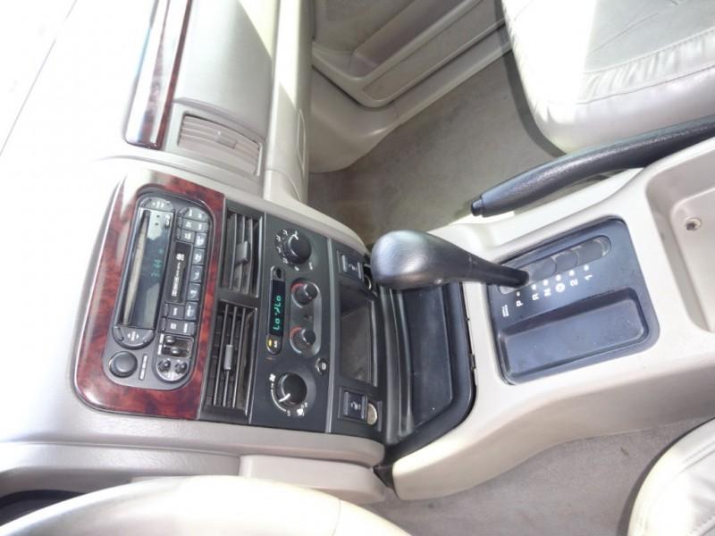 Jeep Grand Cherokee 2004 price $4,500