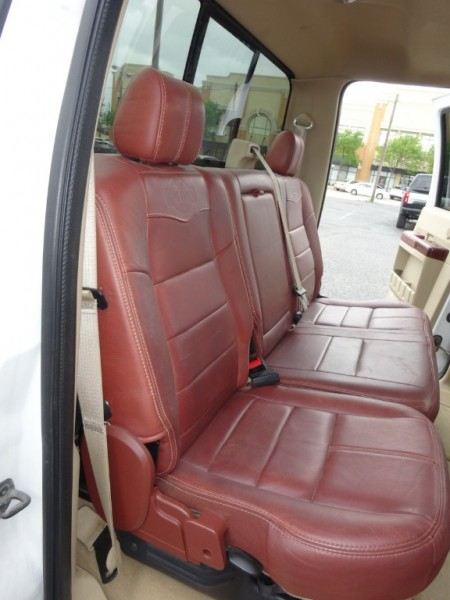 Ford Super Duty F-350 DRW 2010 price $29,500