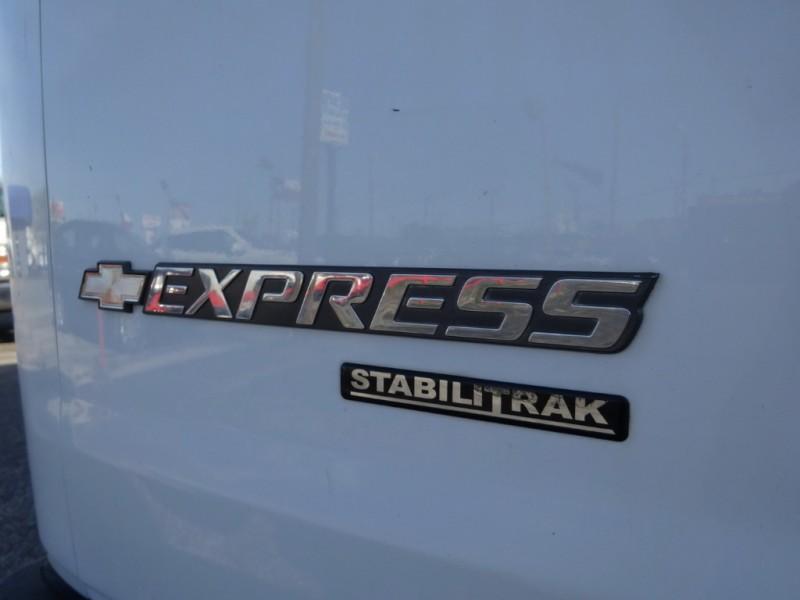 Chevrolet Express Cargo Van 2012 price $12,900