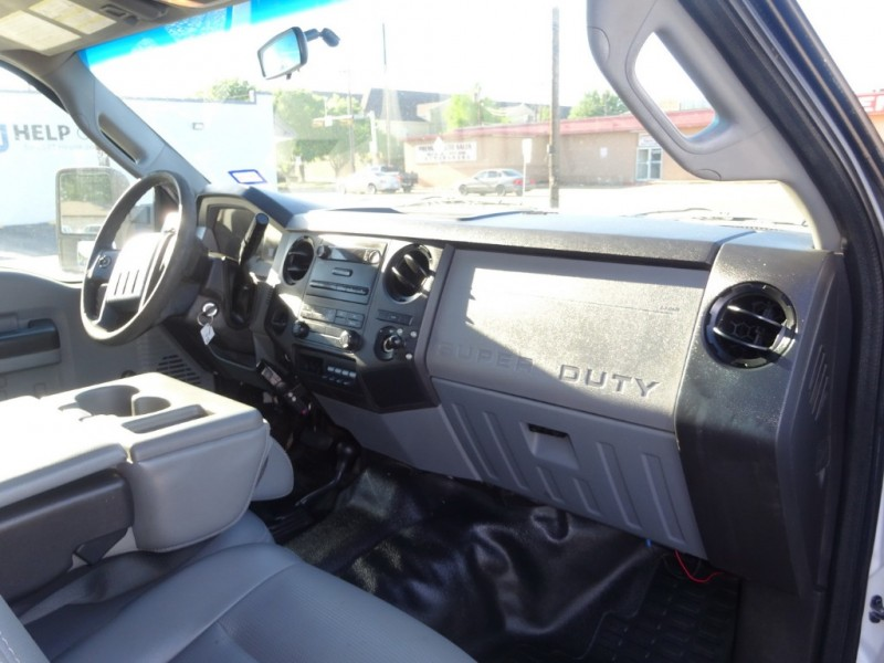 Ford Super Duty F-350 DRW 2011 price $27,950