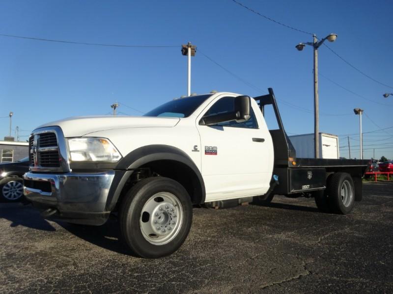 RAM 5500 2012 price $25,900
