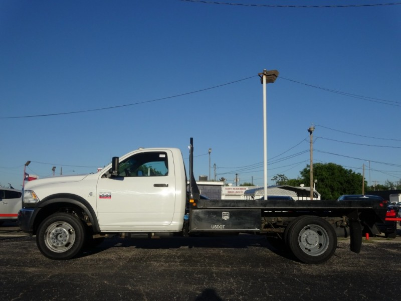 RAM 5500 2012 price $19,500