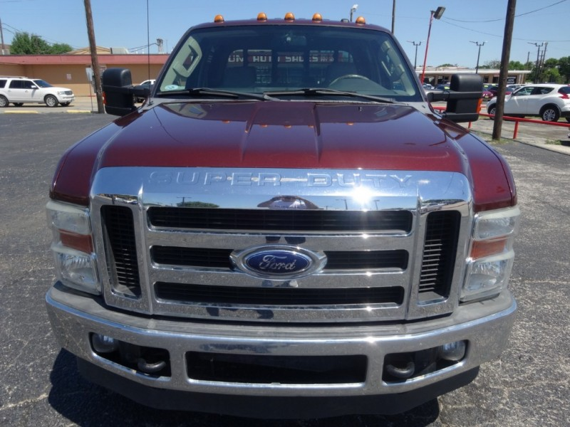 Ford Super Duty F-350 DRW 2009 price $25,900