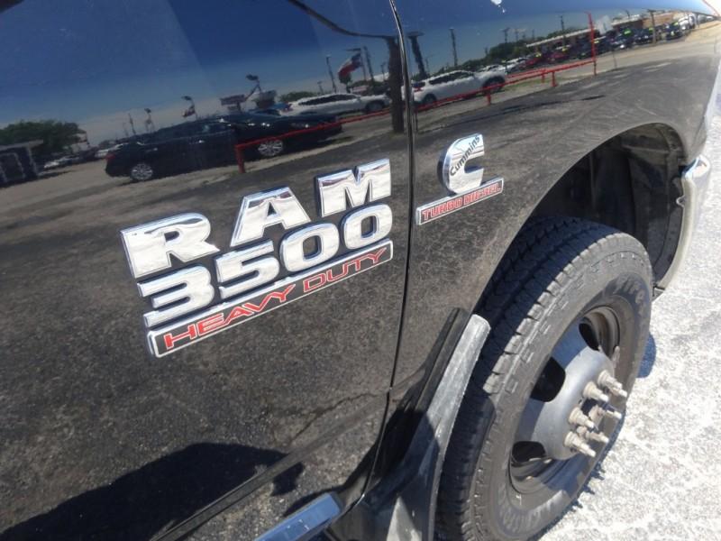 RAM 3500 2014 price $28,950