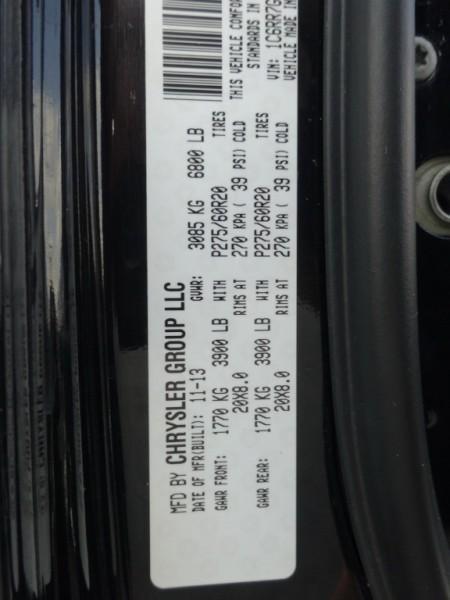 RAM 1500 2014 price $17,950