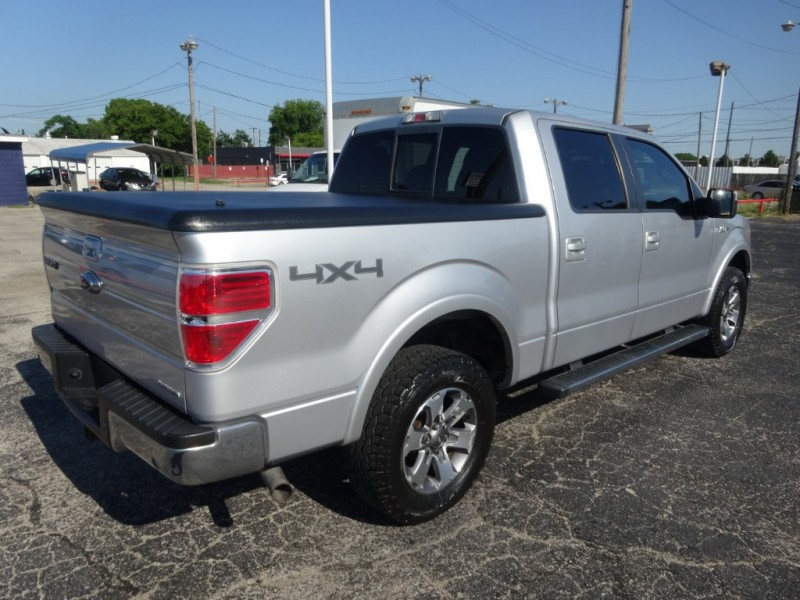 Ford F-150 2011 price $17,950