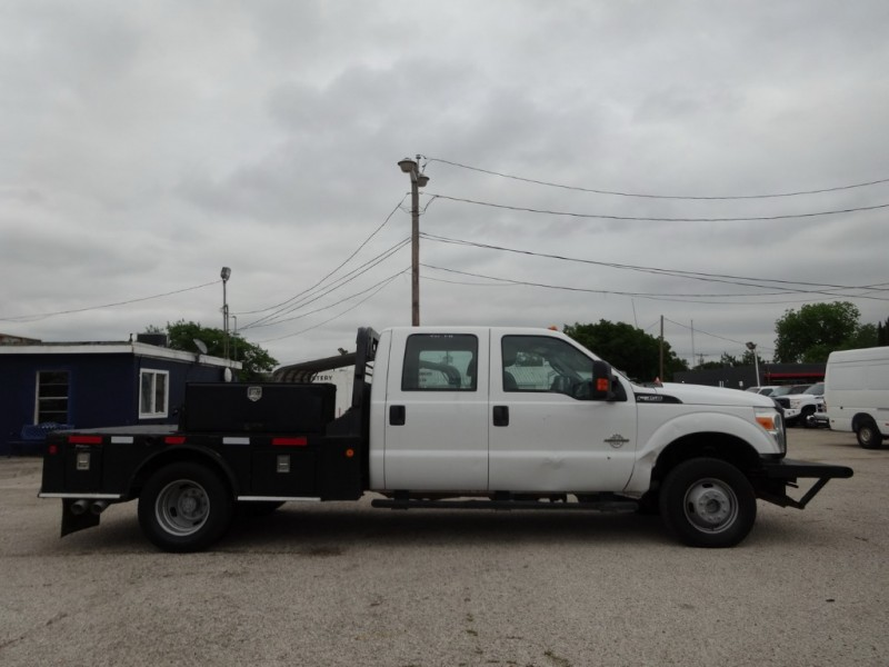 Ford Super Duty F-350 DRW 2011 price $23,950