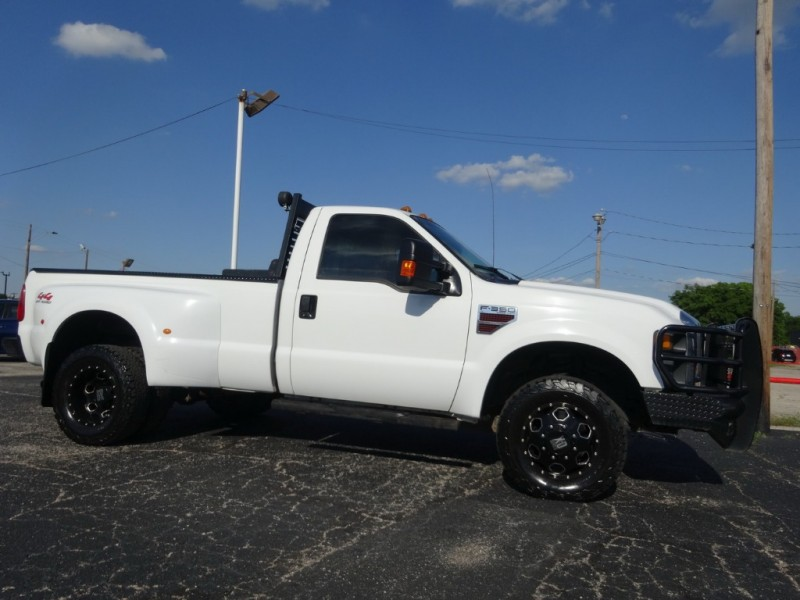 Ford Super Duty F-350 DRW 2008 price $17,950