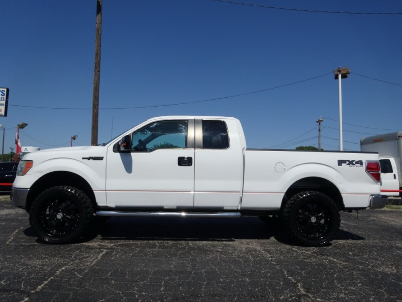 Ford F-150 2011 price $12,950