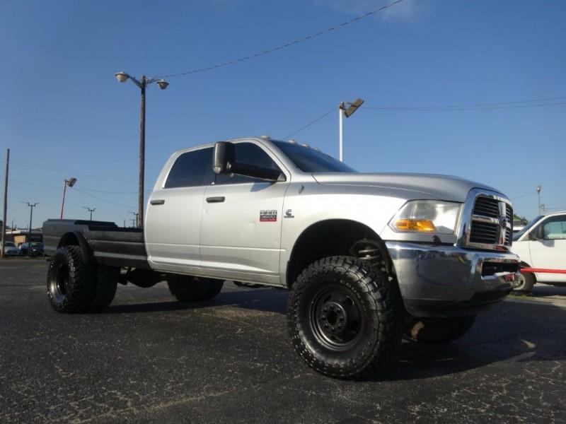 RAM 3500 2012 price $30,900