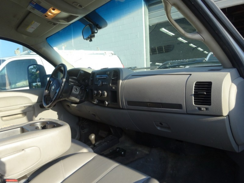 Chevrolet Silverado 3500HD 2011 price $21,900