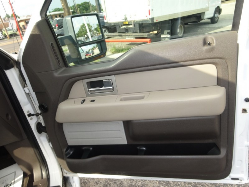 Ford F-150 2009 price $12,950