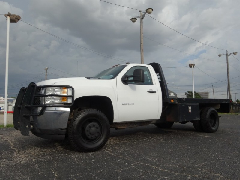 Chevrolet Silverado 3500HD 2013 price $25,950