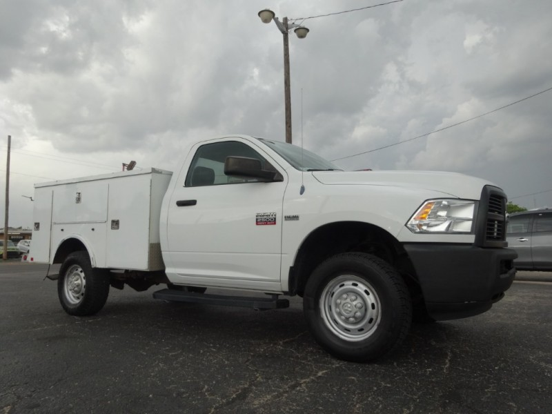 RAM 2500 2012 price $15,950