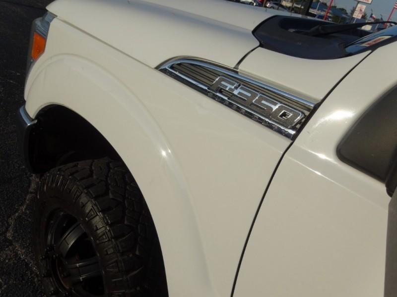 Ford Super Duty F-350 DRW 2013 price $31,950