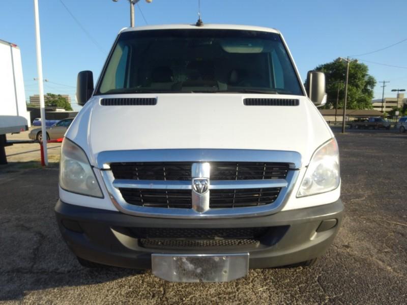 Dodge Sprinter 2008 price $11,950