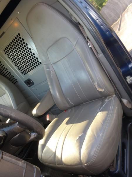 Chevrolet Express Cargo Van 2011 price $10,950