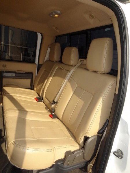 Ford Super Duty F-250 SRW 2012 price $22,950