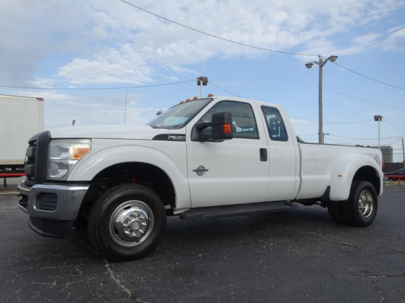 Ford Super Duty F-350 DRW 2011 price $27,950
