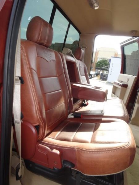 Ford Super Duty F-350 DRW 2008 price $25,950
