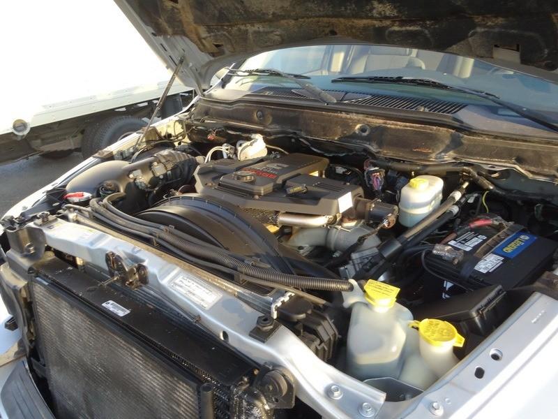 Dodge Ram 3500 2007 price $18,950