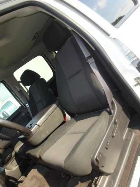 Chevrolet Silverado 2500HD 2014 price $21,950