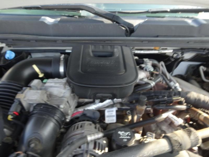Chevrolet Silverado 2500HD 2014 price $21,950