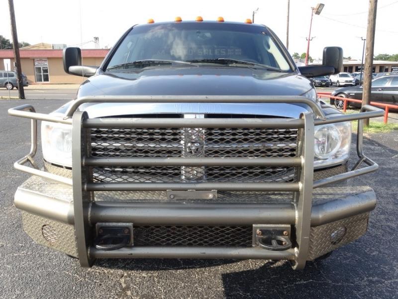 Dodge Ram 3500 2008 price $24,950