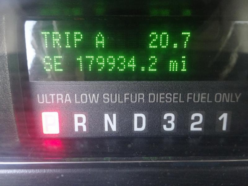 Ford Super Duty F-250 SRW 2008 price $19,500