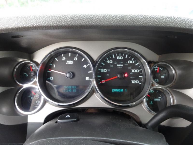 Chevrolet Silverado 3500HD 2013 price $28,950