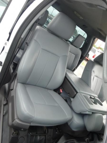 Ford Super Duty F-350 DRW 2011 price $20,900