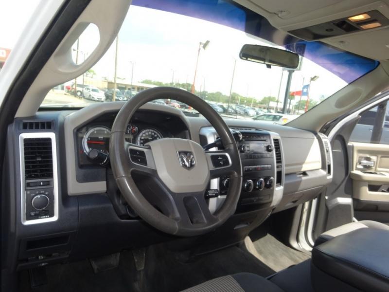 Dodge Ram 2500 2010 price $21,950