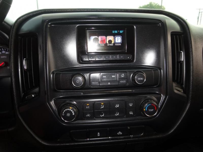 Chevrolet SILVERADO 3500HD 2015 price $28,900