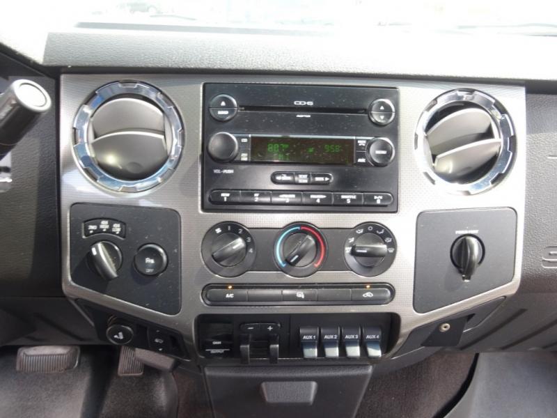 Ford Super Duty F-250 SRW 2008 price $18,500
